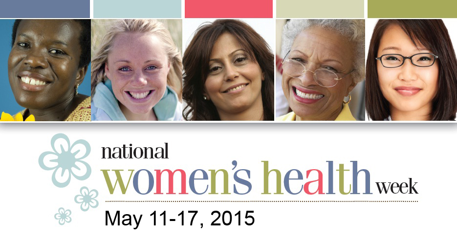 Women's Health Week highlights regular screening tests